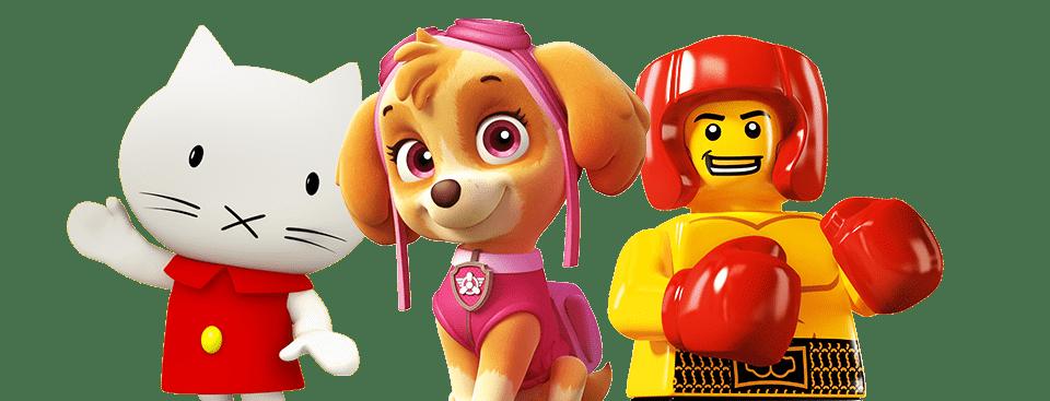 7ed2e5f5121e LoveKids  готовый шаблон интернет-магазина детских товаров и игрушек ...