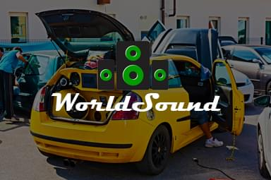 World Sound - магазин автозвука